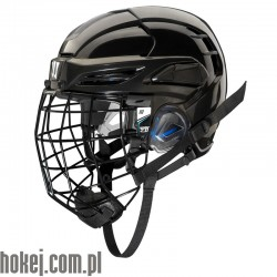 KASK WARRIOR COVERT  PX2 Z KRATĄ