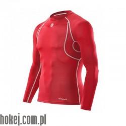 Zobacz większe Koszulka Skins Męska Carbonyte Long Sleeve