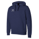 BLUZA WARIOR ALPHA FLEECE HOODY